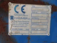 Attachments - Hydraulic Demolition Breaker Hammer HP 240