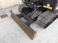 Mini excavator Bobcat E62