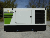 Generator Green Power GP 145S/P-N