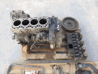 Other machines - Motore Iveco F4GE9454H*J600