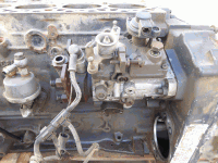 Other machines - Injection pump  Delphi 1549