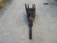 Attachments - Hydraulic Demolition Breaker Atlas Copco HS 30
