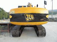 Гусеничный экскаватор JCB JS 235 HD