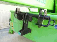 Rotating Telescopic Handler Merlo Roto 60.24 MCSS