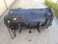 Attachments - Concrete mixing bucket Merlo BM75.RC.ZM2