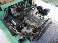Other machines - Diesel forklift Mitsubishi FD 25 K