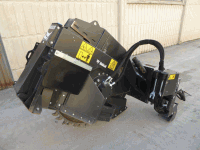 Bobcat WSSL 20 Wheel Saw