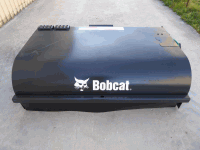 Bobcat 72 Sweeper