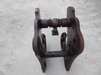Attachments - Quick coupler New Holland AR