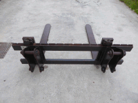 Attachments - Forks New Holland F