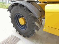 Concrete mixer Fiori DB 460 SL