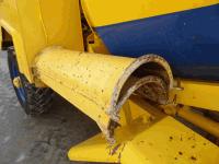 Concrete mixer Fiori Airone 2800