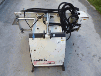 Attachments - Cold planer Simex PL 500