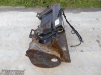 Attachments - Concrete mixing bucket Uemme Condor 350
