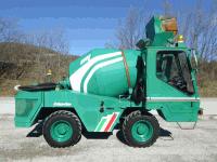 Italmacchine Terex Mariner 20