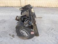 Attachments - Concrete mixing bucket Uemme Condor 300