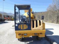 Concrete mixer Fiori DB 180