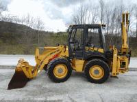Backhoe loader Venieri VF 9.23