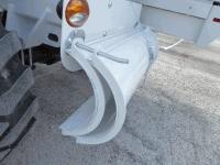 Concrete mixer Fiori DB X35