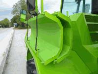 Concrete mixer Merlo DBM 3500 EV
