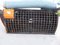 Attachments - Concrete mixing bucket C e F Benne BMX 350