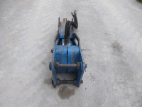 Attachments - Hydraulic Demolition Breaker Promove PMV 290