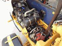 Concrete mixer Fiori DB 400 S