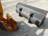 Backhoe loader Venieri VF 6.23 B