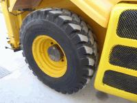 Backhoe loader Palazzani PB 70.2