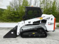 Tracked Loader Bobcat T450