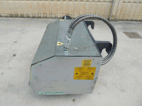 Attachments - Hydraulic winch Merlo VZ4T.CDC