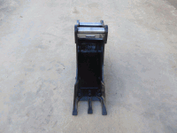 Attachments - Digging bucket CMS 300 mm