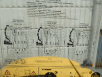 Tracked Excavator Mecalac 8 MCR