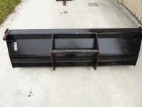 Attachments - Loading bucket Manitou CBR 1000