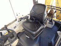 Backhoe loader Venieri VF 7.23B