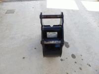 Backhoe loader Caterpillar 434 E