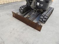 Mini excavator Case CX17C