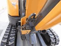 Mini excavator Case CX33C