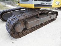 Tracked Excavator New Holland E 195