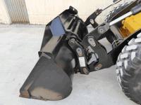 Wheel Loader JCB 411 HT