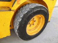 Backhoe loader JCB 1CX HF