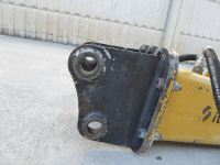Attachments - Hydraulic Demolition Breaker Rotair OLS 95