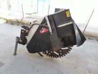 Trencher Simex T 450