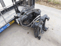 Attachments - Slewing and extensible man platform Merlo PTE.CDC