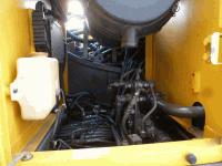 Tracked Excavator Volvo EC 290 B