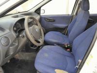 Car Fiat Punto 1300 Multijet
