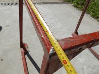 Attachments - Protective structure Fiatagri Serie 90