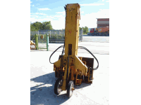 Agricultural Machine - Hydraulic loader Jolly 4000