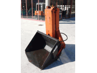 Agricultural Machine - Hydraulic loader Jolly 2500