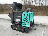 Other machines - Mini dumper Ihimer Carry 107